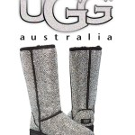UGG + Swarovski Launch 'Glitterati Challenge'
