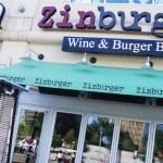 Zinburger: A Zen-ful Experience