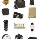 Holiday Favorites from Kate Spade