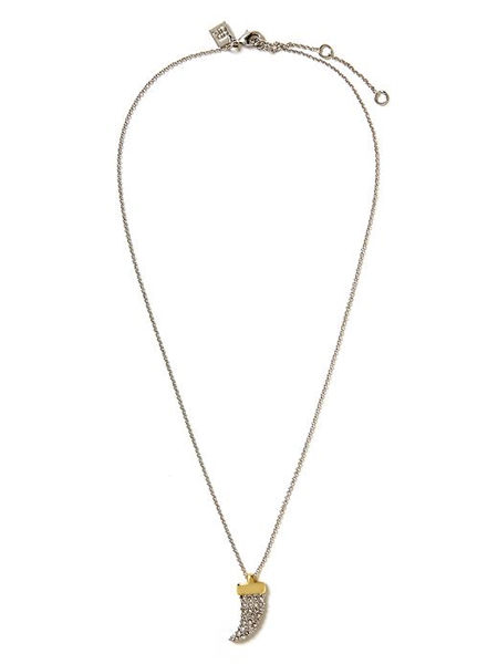 Delicate-Horn-Necklace-from-Banana-Republic