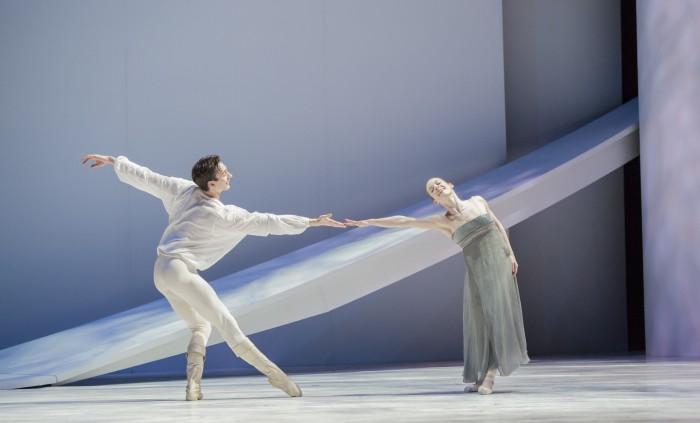 Atlanta Ballet - Maillot's Romeo et Juliette