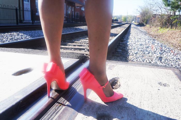 Rail Rose - Nikka Shae