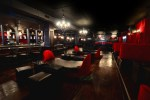 Red Martini lounge in Buckhead