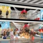 Topshop and Topman Open this Week at the Galleria