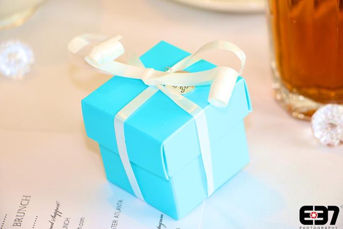Little Blue Box Brunch 2015