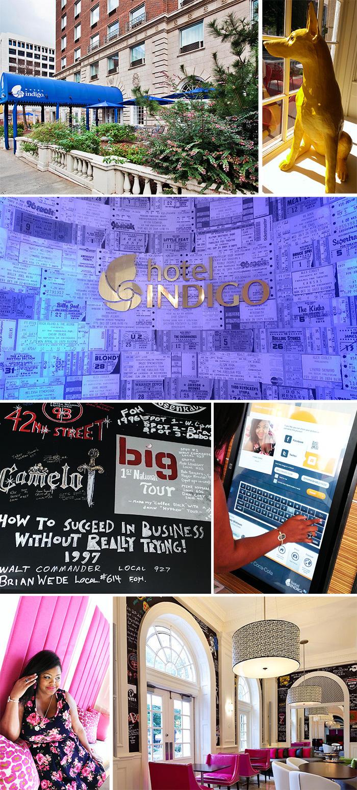 IHG Hotel Indigo Atlanta