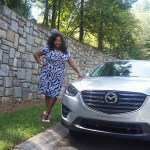 2016 Mazda CX-5 – A Sophisticated and Savvy SUV with Lots of Style