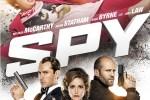 SPY movie