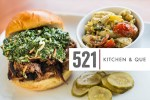 521 Kitchen & Que