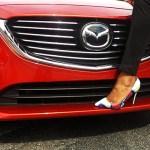 2016 Mazda 6 Goes The Extra Mile
