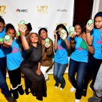 V-103 & Gocha Salon Hosts THE WIZ LIVE! Pamper Party for Saving Our Daughters