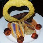Escape to Mexico this Valentine's Day at No Mas! Hacienda & Cantina