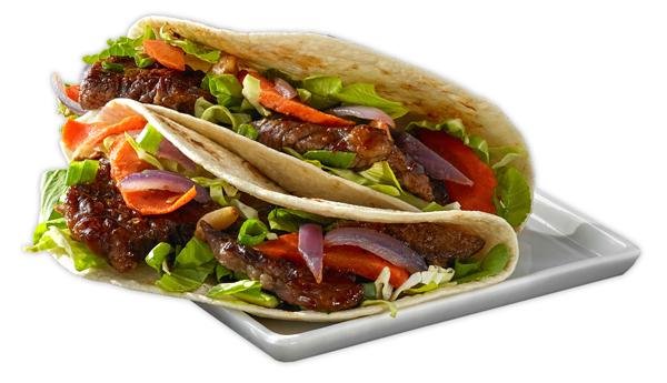 Tin Drum Asiacafe Chinatown Short Rib Tacos