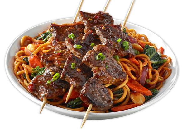 Tin Drum Asiacafe Peking Short Rib Noodles