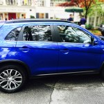 2016 Mitsubishi Outlander Sport: Fearless, Fun, and Fabulous