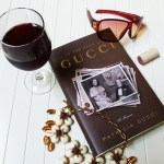 In The Name of Gucci: A Memoir by Patricia Gucci