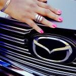 Feel Like Road Royalty in the 2016 Mazda CX-9