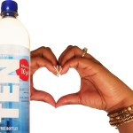 "TEN Spring Water Scores a Perfect ""10"" in Hydration"