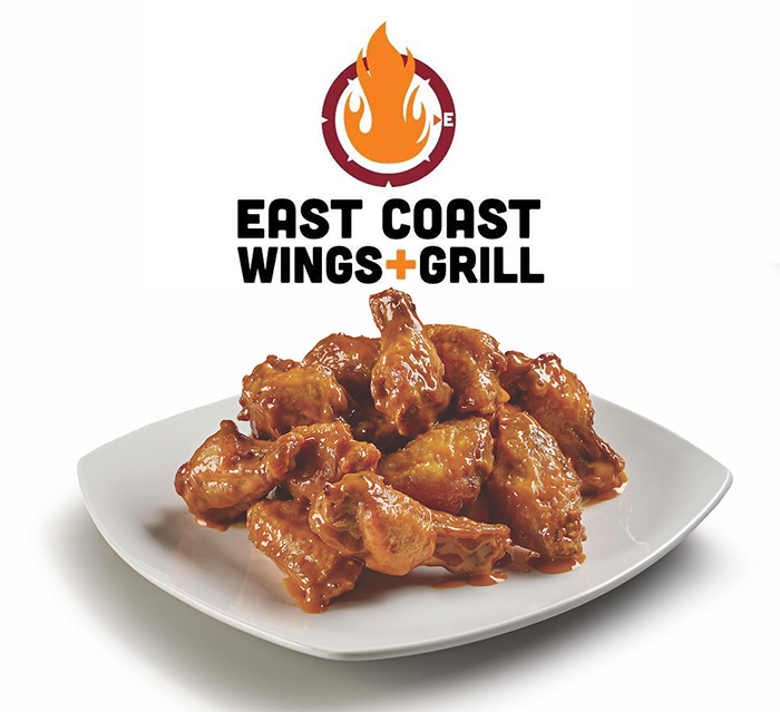East Coast Wings + Grill