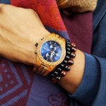 JORD Wood Watches: The Perfect Valentine's Day Gift for Guys