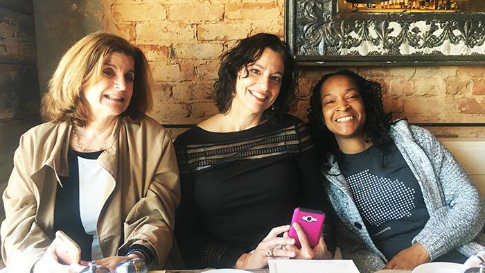 Atlanta Food Bloggers' Society
