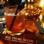 Red Phone Booth: A Prohibition Experience