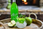 Alizé Apple Premium French Vodka