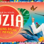"GIVEAWAY: Win 4 Tickets to See Cirque du Soleil's Dreamy Mexican Show ""LUZIA"""