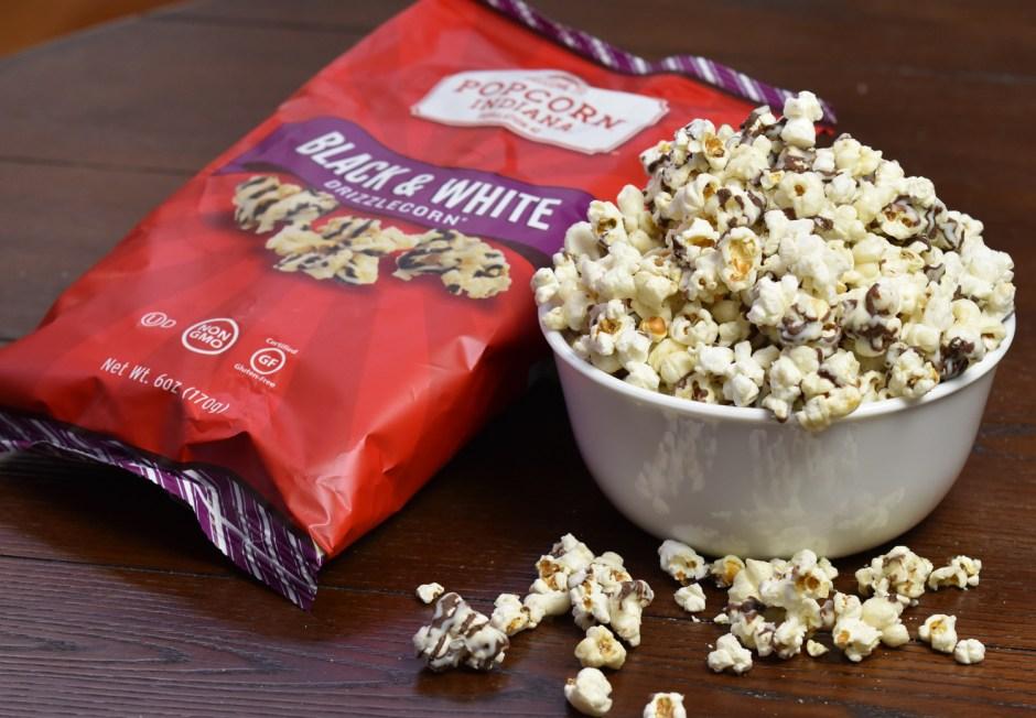 Kettlecorn Popcorn Indiana