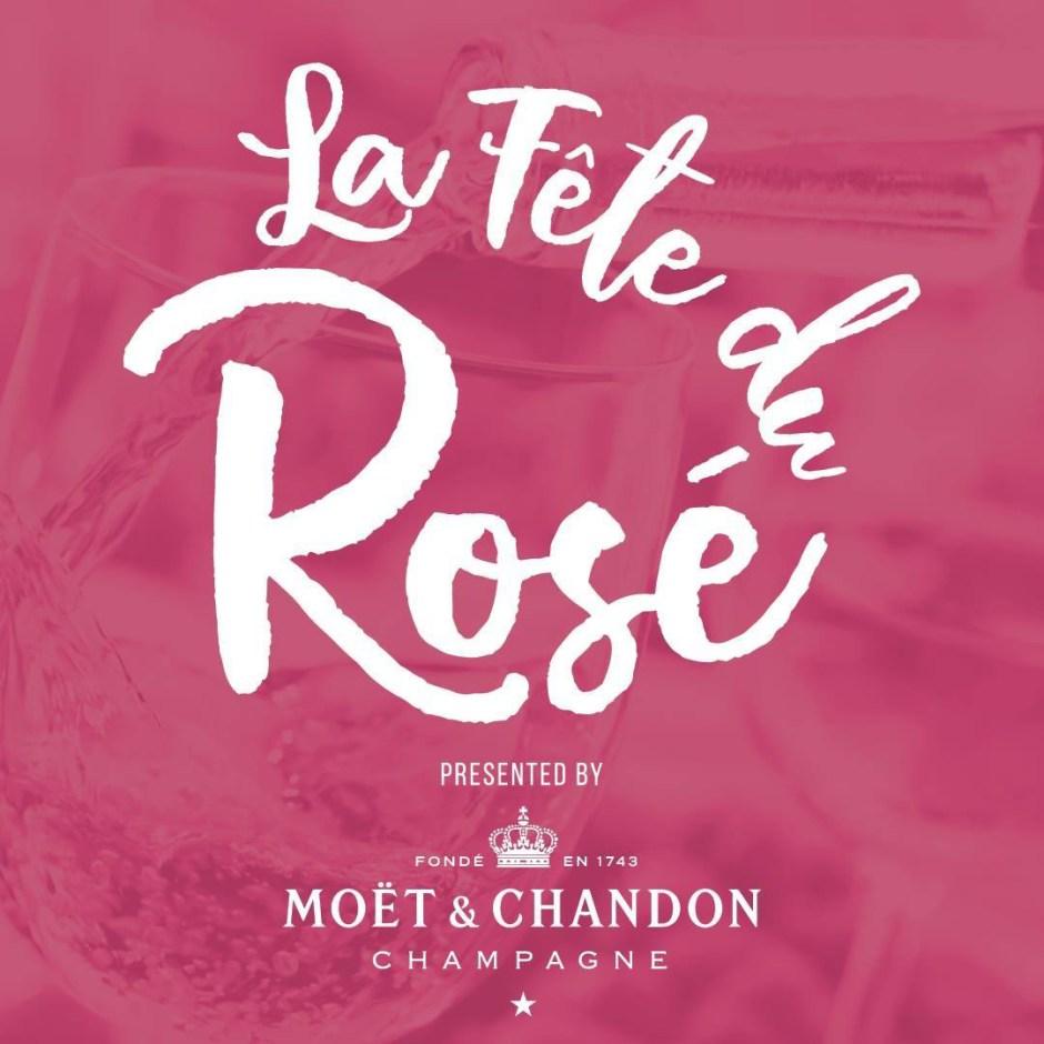 La Fête du Rosé Festival 2018