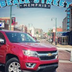 Chevy Does Memphis