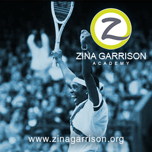 The Zina Garrison Tennis Academy is a non-profit 501C-3 organization that provides a free year-round tennis/fitness and education program for children ages 4 – 18 in Houston, Texas.