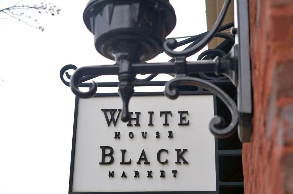 The Avenue East Cobb White House Black Market