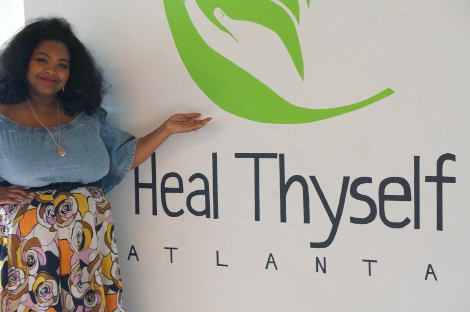 Heal Thyself Spa Atlanta