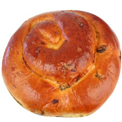 High Holiday Round Raisin Challah • Rosh Hashanah Food Specialties & Desserts • Rosh Hashanah Gifts • Oh! Nuts®