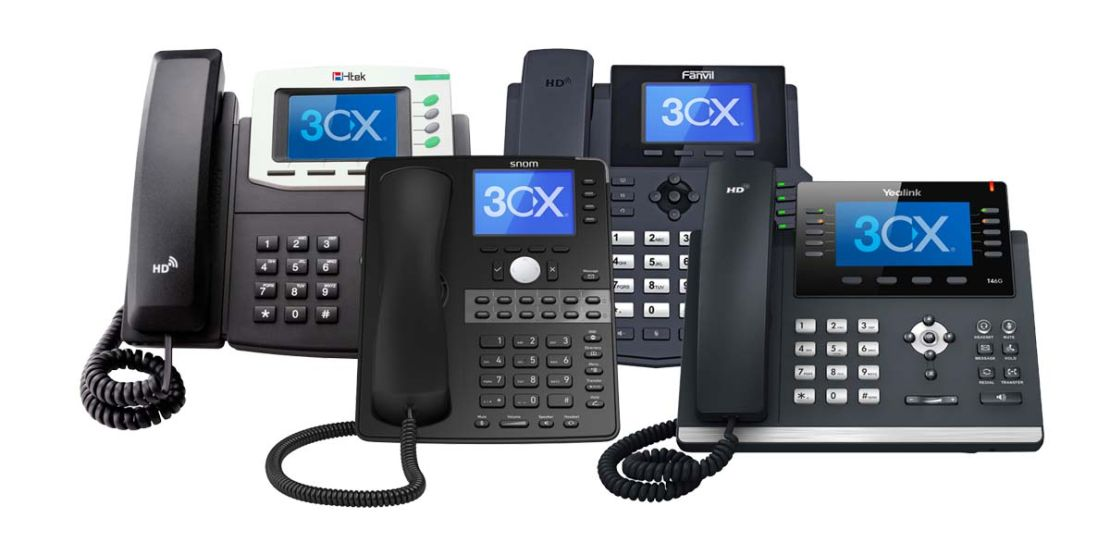 3CX VoIP Specialists London