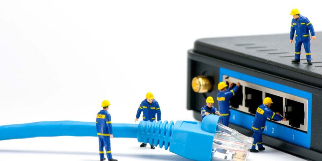 Business Broadband London
