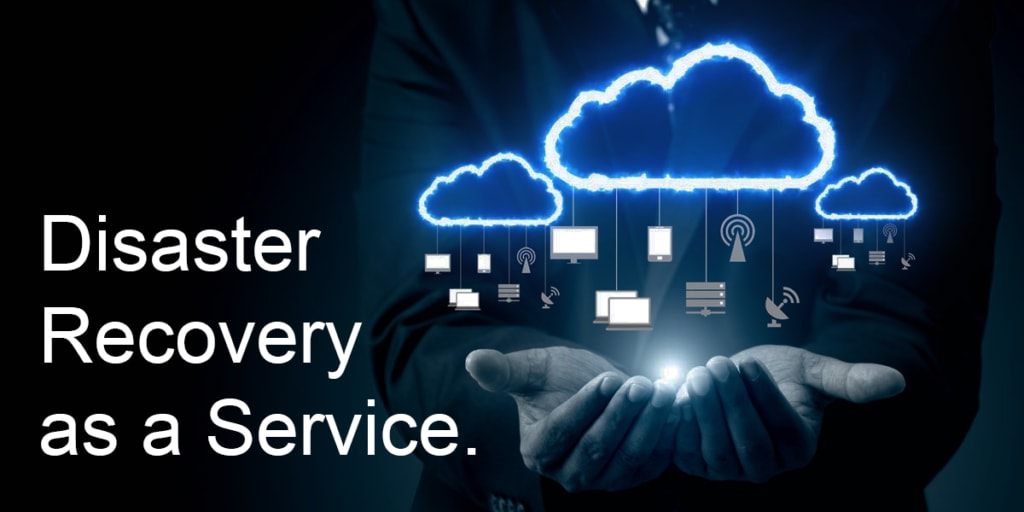 Cloud Disaster Recovery London
