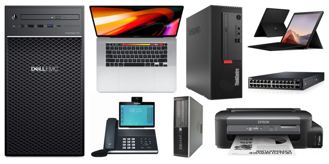 Computer leasing options