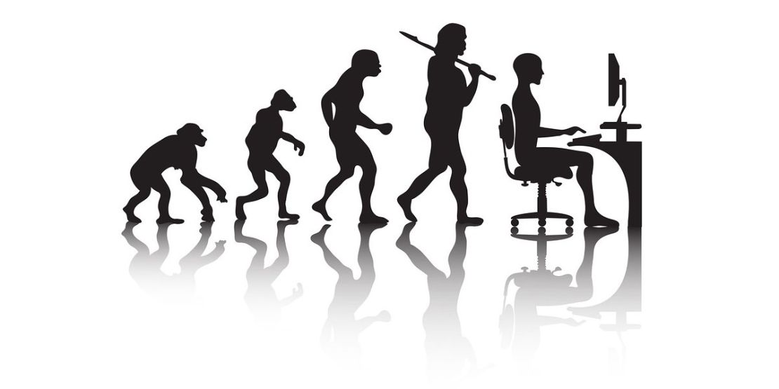 Evolution of IT Support