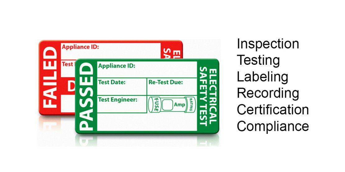 London Portable Appliance Testing Company - OhSo Technical