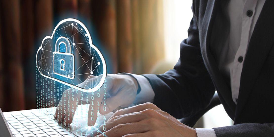 Secure website hosting London