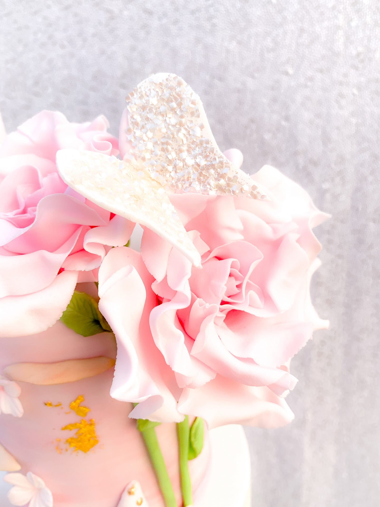 Lilac Enchanted Fairy Garden Party