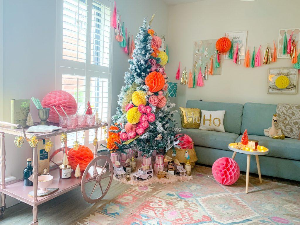 8 cheap DIY Christmas decor ideas