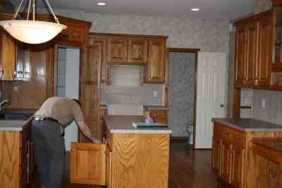 500 diy kitchen remodel. Interior Design Ideas. Home Design Ideas