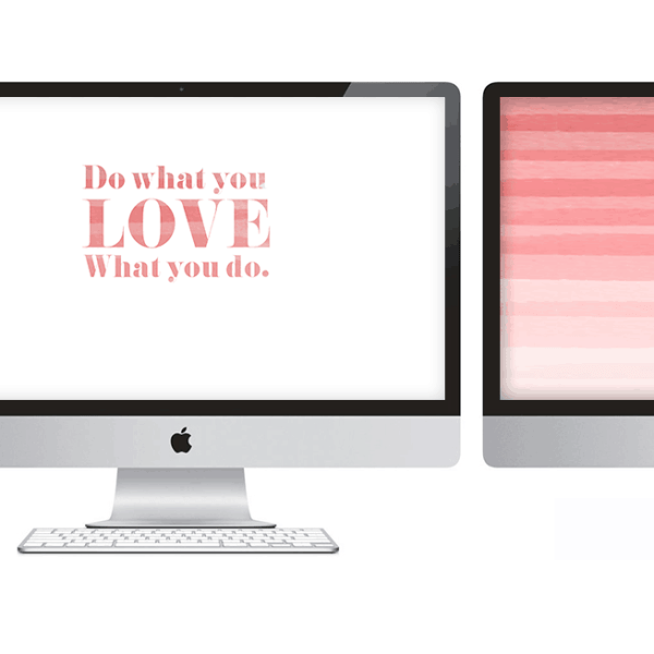 FREEBIES  // DO WHAT YOU LOVE, LOVE WHAT YOU DO