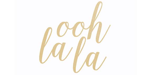 FREEBIES  //  OOH LA LA