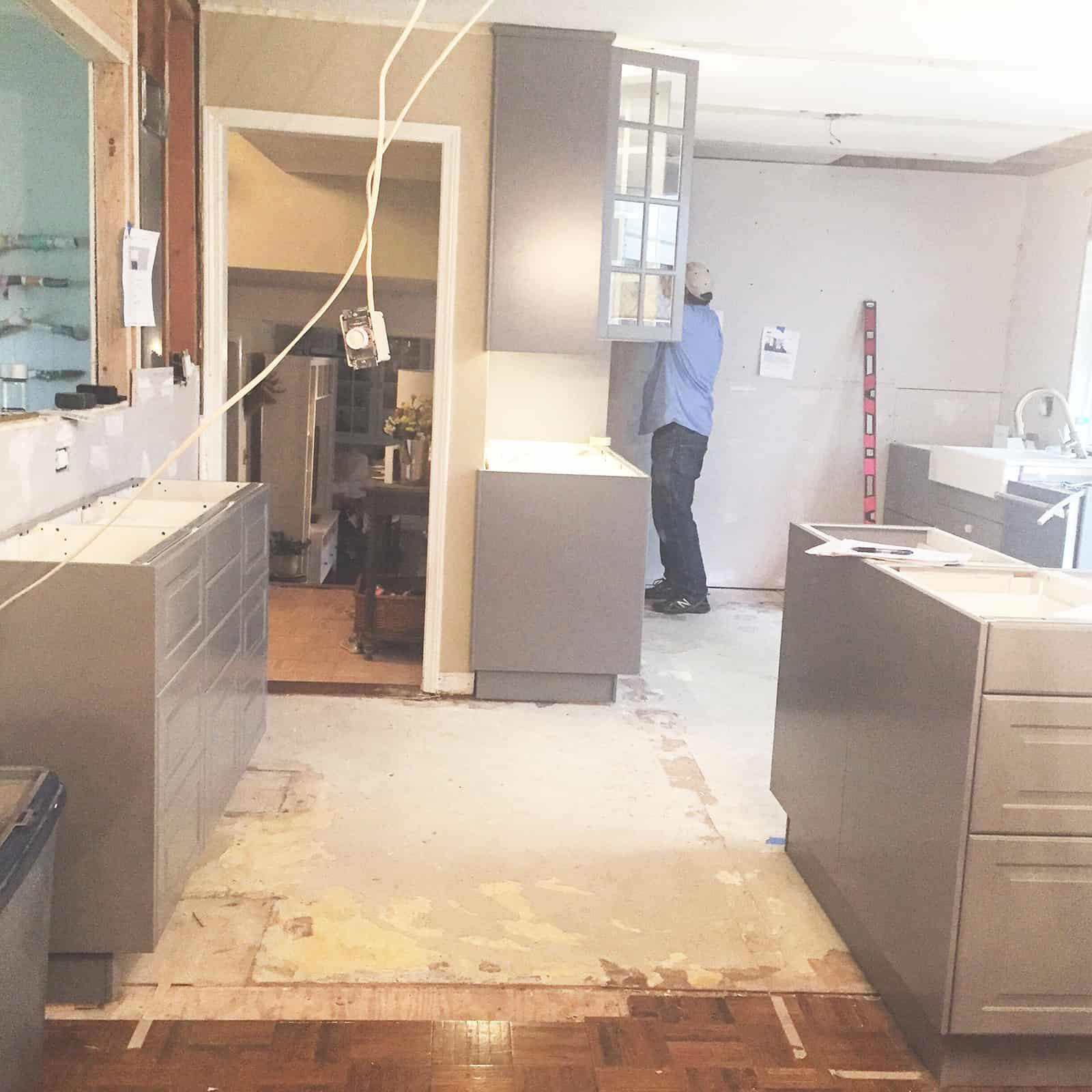 kitchen flooring factors to consider