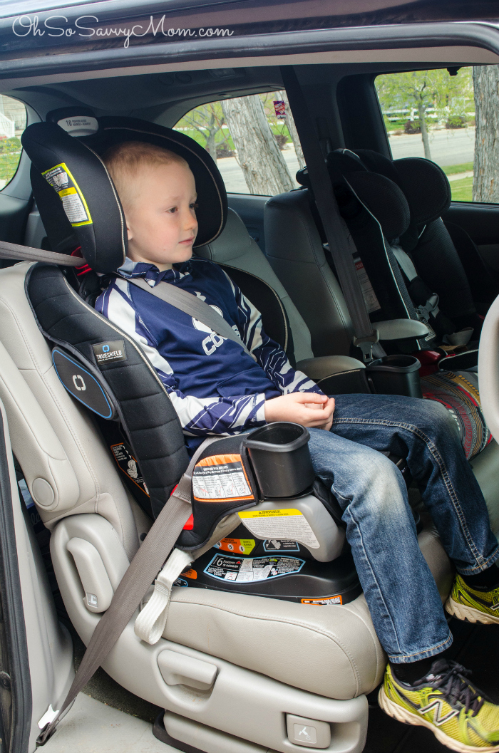 Graco Extend2fit 3 In 1 Convertible Car Seat Review Featuring