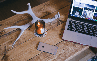 The Freelancers Guide to Doing Christmas Without Going Nuts